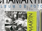 Presentación libro CHAMARTÍN. Álbum fotos.