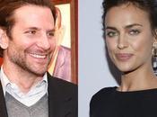 Bradley Cooper Irina Shayk reencuentran Londres