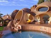 Casas modernas contemporáneas Francia.