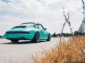 Porsche 964: amante
