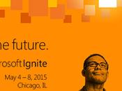 Microsoft capacitará profesionales Ignite Conference.