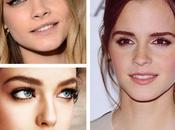 DIY: Hace propio Maquillaje para Cejas