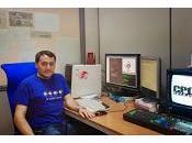 """""""Seguiré utilizando Amstrad clase porque herramienta potente para enseñar"""". Entrevista Fran Gallego"""