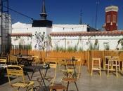 CINCO Terrazas Madrid para FELICES Primavera