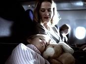 consejos para viajar niños avión