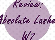 Review: Absolute Lashes