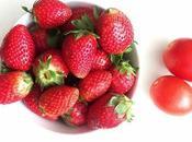Gazpacho fresas
