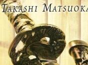 #154. Honor Samurái, Takashi Matsuoka