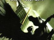 Percy Jackson: último héroe Olimpo, Rick Riordan