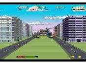 Otro éxito maquinero Sega disponible
