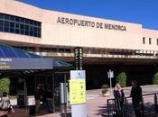 Alquiler coches Aeropuerto Menorca