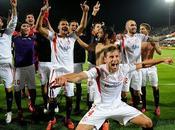 Crónica Fiorentina Sevilla