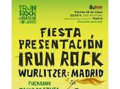 Irún Rock, conexión Madrid