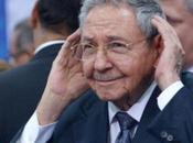 conga Raúl Castro