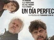 Póster para españa perfecto perfect day)""