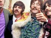 Beatles Sgt. Pepper's Lonely Hearts Club Band (1967)
