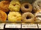 Rosquillas Isidro
