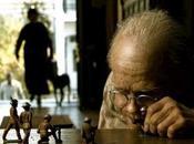Cine Pediatría (279). progeria Benjamin Button sabia reflexión sobre vida