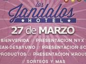 Segundo Meeting Blogger Jerez...NYX, Maquillalia, Anian, Oriflame, MISAKO más!.