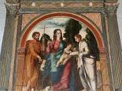 Joyas artes plásticas Extremadura: Virgen Santos Juanes, Luis Morales, Valencia Alcántara