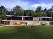 Villa Futurista Centro Holanda