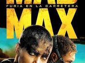 Crítica Cine: 'Mad Max: Furia Carretera'