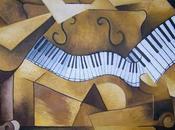 Miles manos flamencas piano...