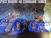 Tanques mando Warhammer world:Detalles venta...en Ebay