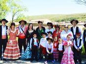 Feria rocío isidro