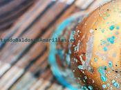 Oxidar materiales