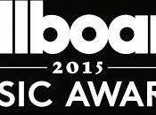 Ganadores billboard music awards 2015