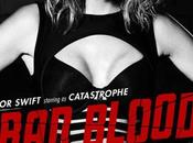 video Taylor Swift, Blood, finalmente publicado