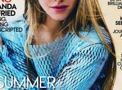 Amanda Seyfried aterriza primera portada Vogue