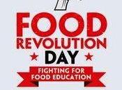 Food Revolution 2015