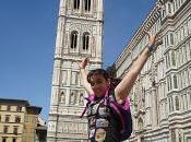 vuelta Florencia!