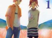 Manga: Érase nosotros
