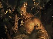 luce Orgrim Orco película 'Warcraft'