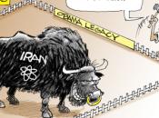 carrera nuclear Golfo comenzado