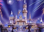 Disneyland, festejar Aniversario Diamante!