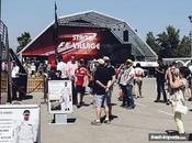 Gran Premio España: Quinta parada
