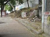 recreo sector santa rosa avenida libertador necesita restaurado proyecto