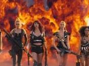 "Taylor Swift impresiona videoclip ""Bad Blood"""