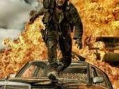George Miller habla sobre secuela 'Mad Max: Furia carretera'