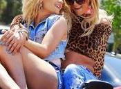 Britney Spears publica junto Iggy Azalea ochentero videoclip para 'Pretty Girls'