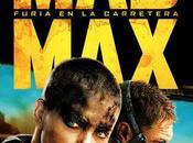 "Crítica ""Mad Max: Furia carretera"", disfrute apocalíptico"