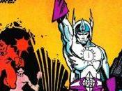 Universo Comic-Books! primer Marvel