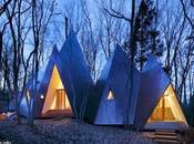 Casas modernas contemporáneas Japón.