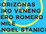 Festival 2015: Jero Romero, Ángel Stanich, Smile, Corizonas...