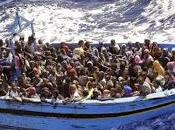 Plan contra mafias libias trafican inmigrantes: EUNAVFOR