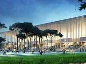 Nuevo Estadio Burdeos Herzog Meuron